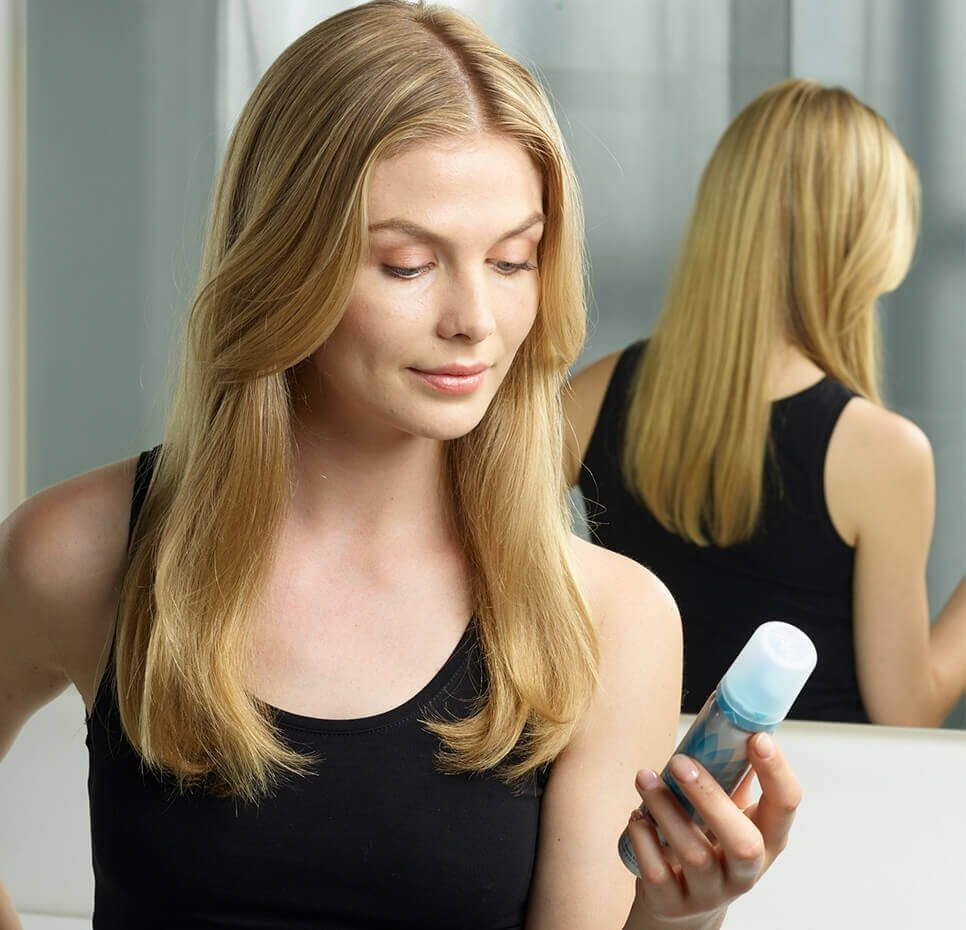 REGAINE® for Women Hair Loss Foam Pack